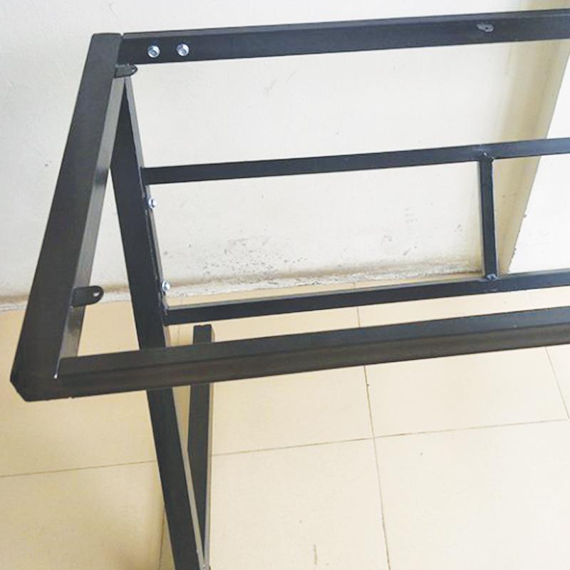 kết cấu khung bàn